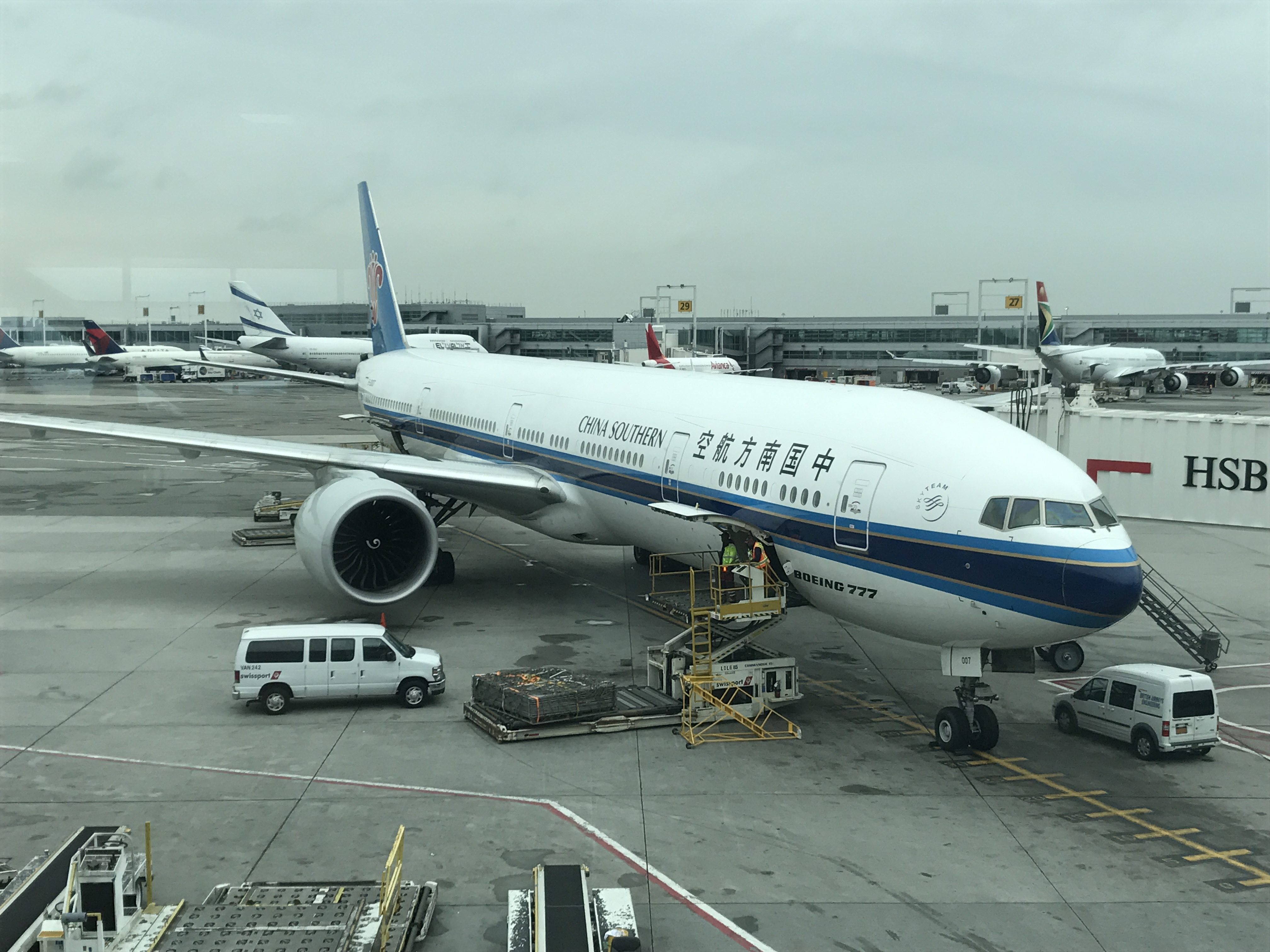 china southern airlines 120 reviews of china southern airlines booked a r/t flight to se asia (lax- can) on this airline, it was the only chinese carrier recommend by our travel agent in one word.