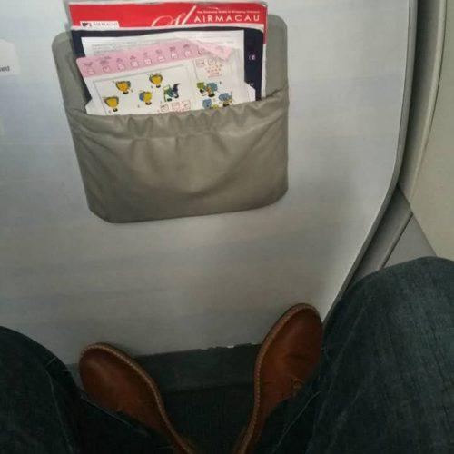 Travelgenio Baggage Policy
