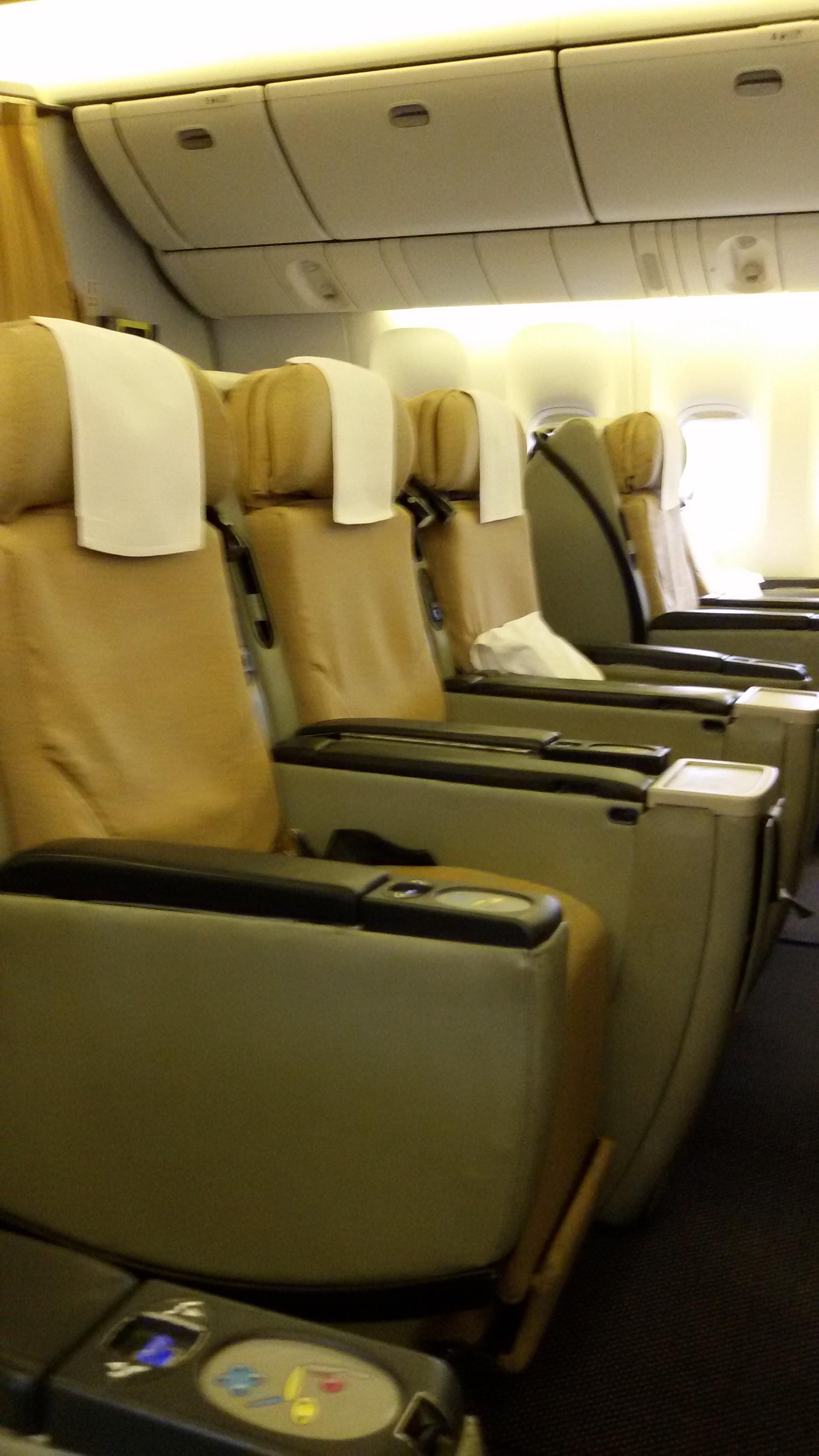 pakistan intl airlines customer reviews skytrax