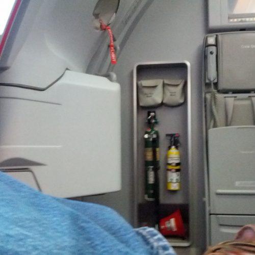 Qantas Airways Seat Reviews | SKYTRAX