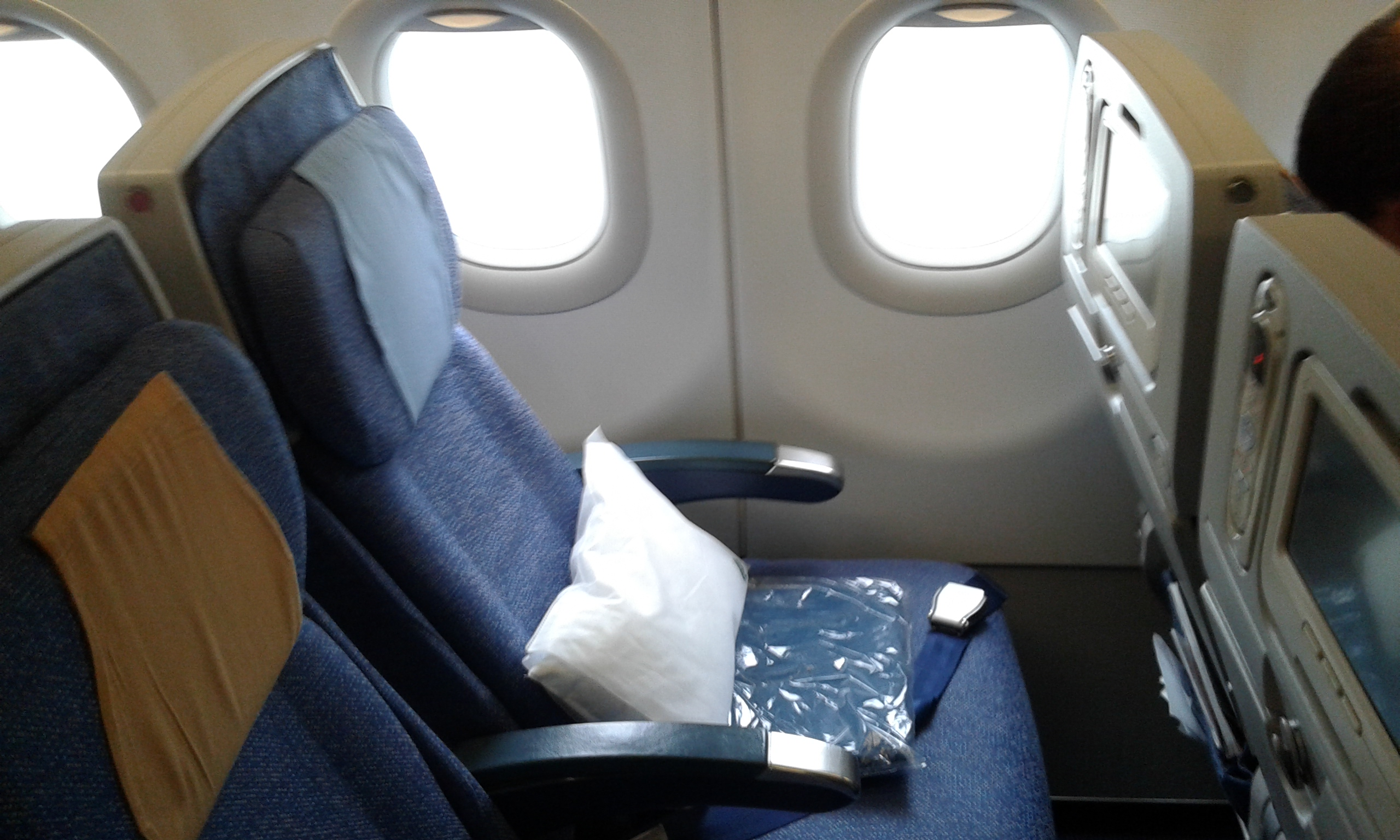 US bans most electronics on Middle Eastern airlines (updated) |Nicest Middle Eastern Airline