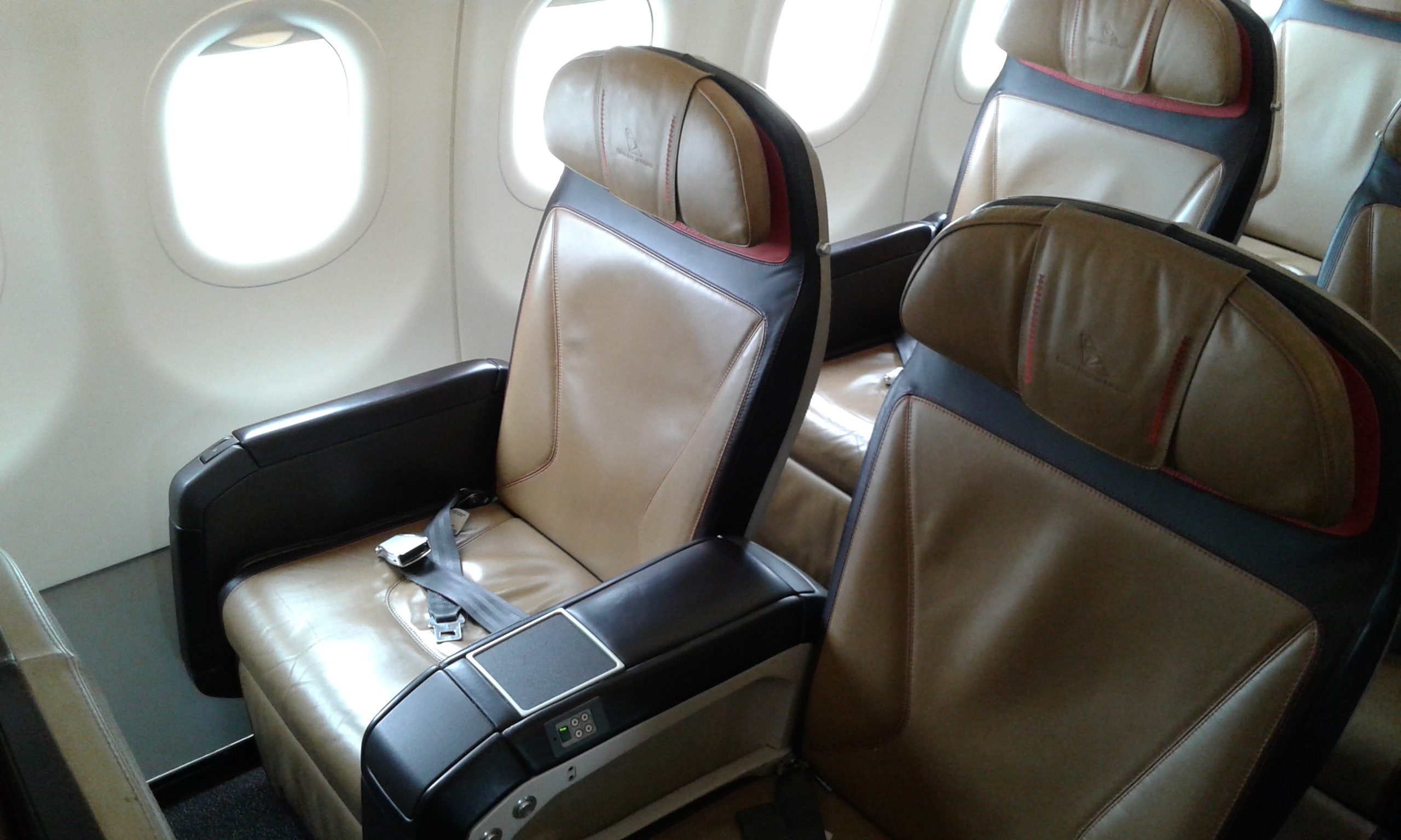 South African Airways Customer Reviews Skytrax