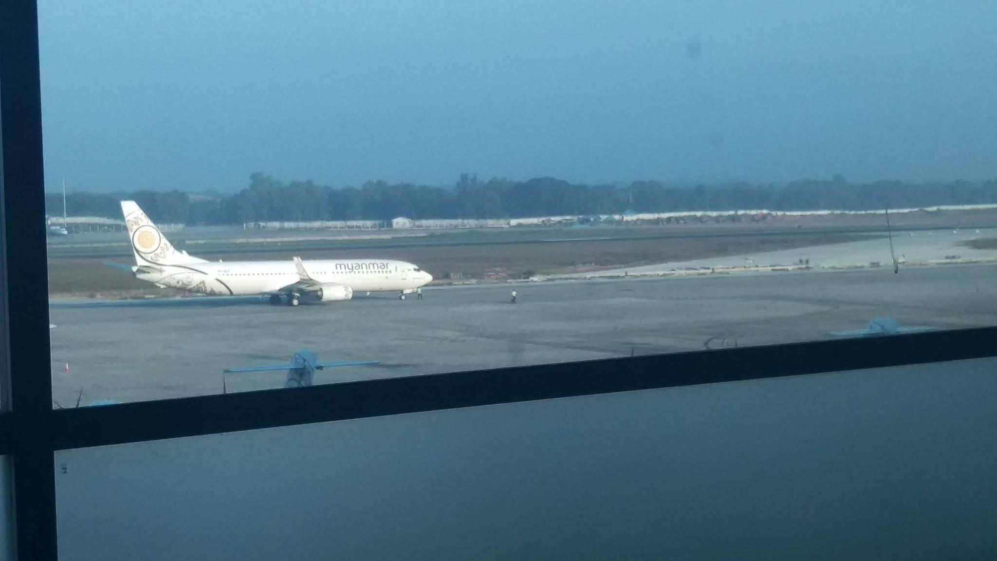 Yangon Airport Customer Reviews Skytrax