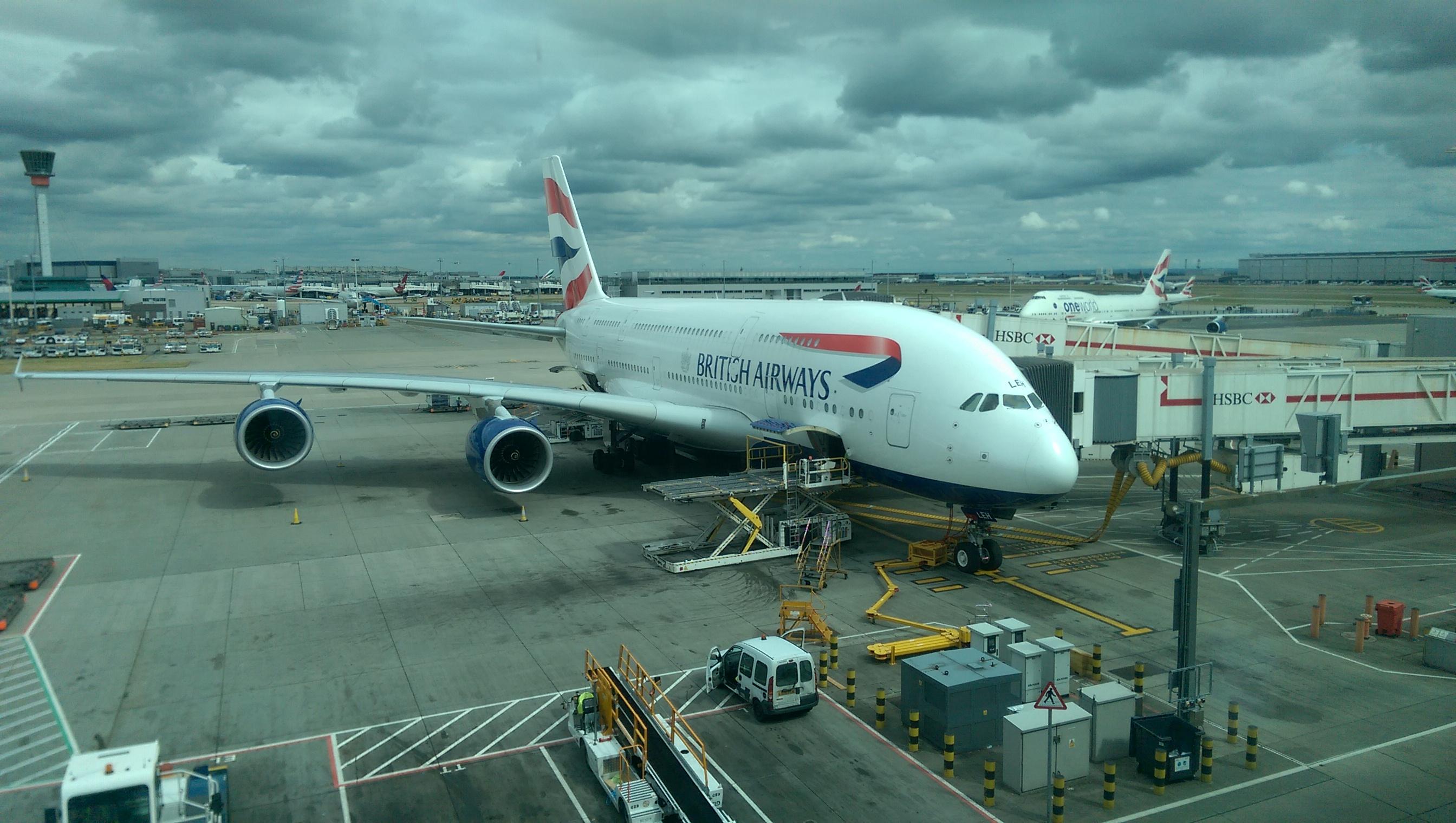 London Heathrow Airport Customer Reviews Skytrax