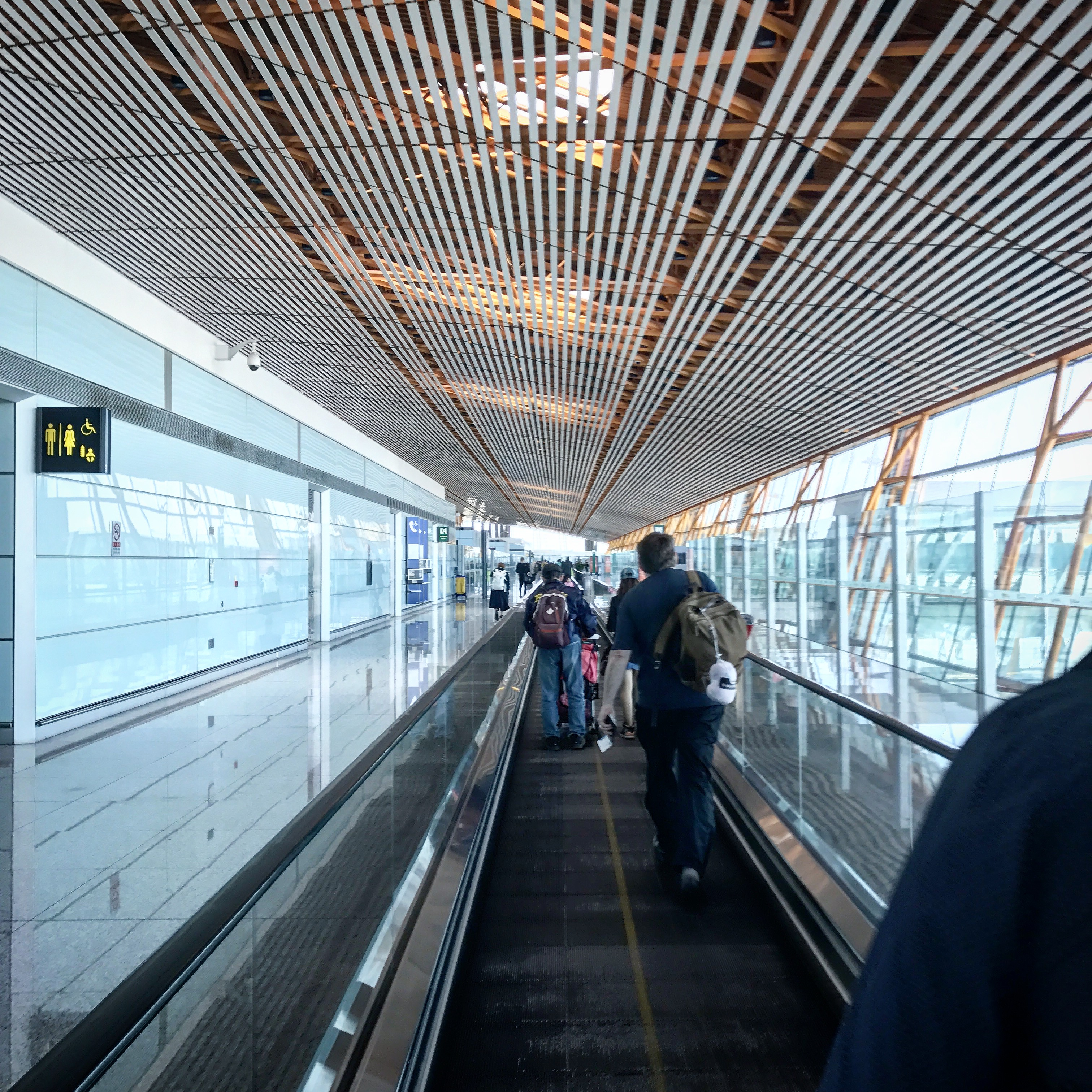 Beijing Capital Airport Customer Reviews SKYTRAX