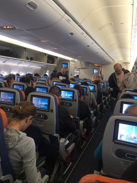 Aeroflot Russian Airlines Customer Reviews Skytrax