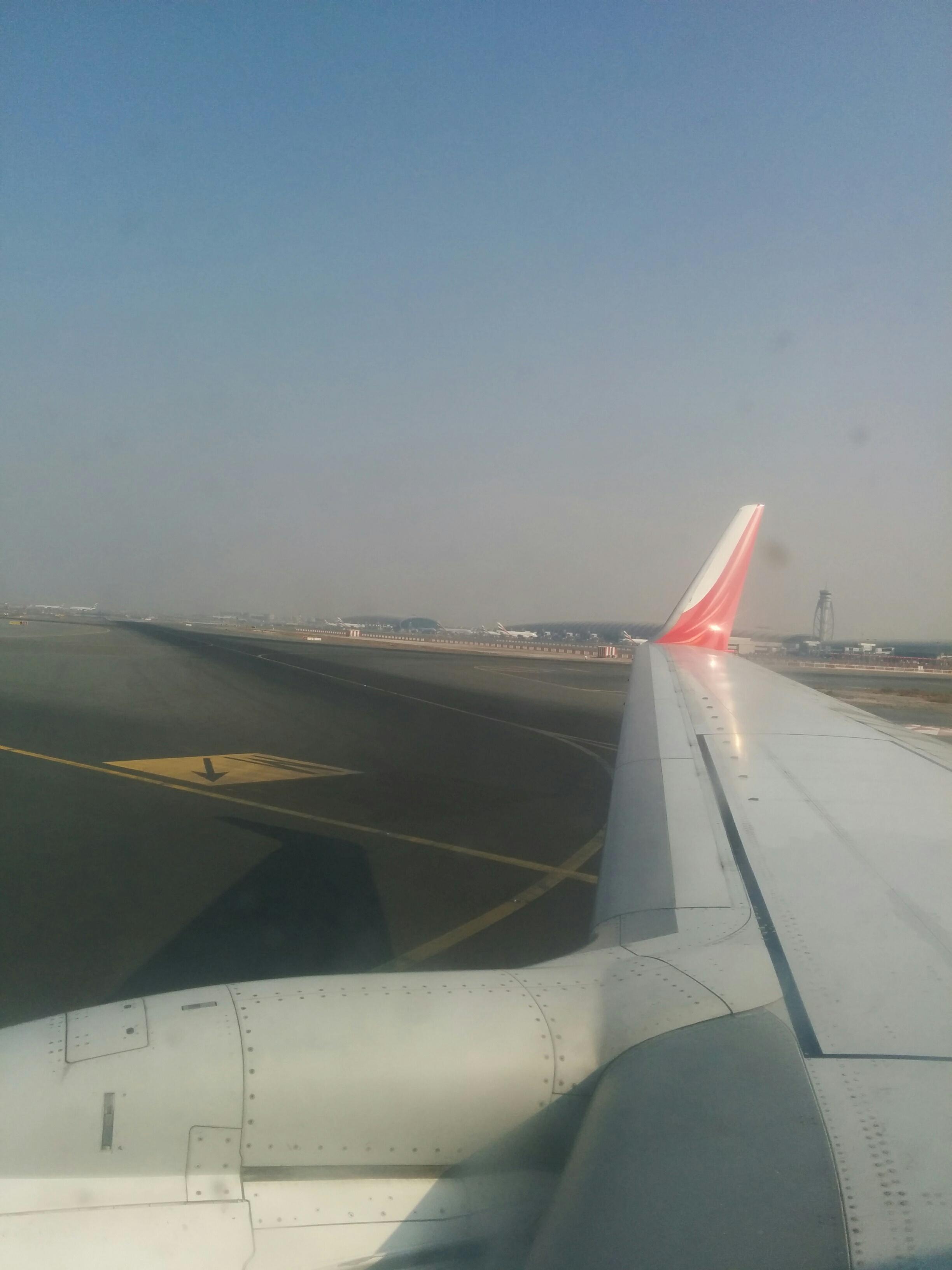 Air India Express Customer Reviews | SKYTRAX