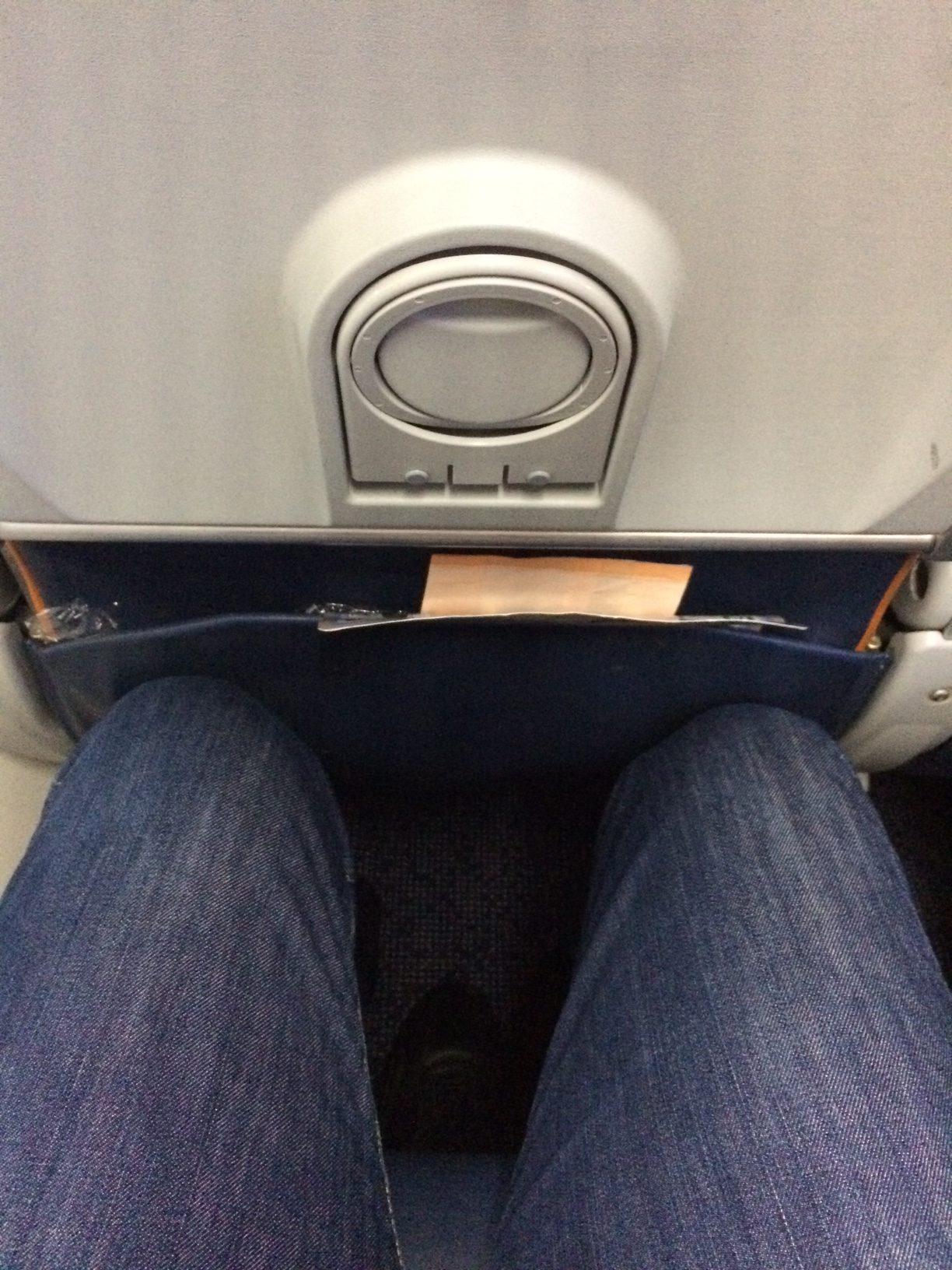 Aeroflot Russian Airlines Seat Reviews Skytrax