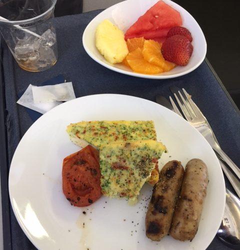 Alaska Airlines Customer Reviews Skytrax