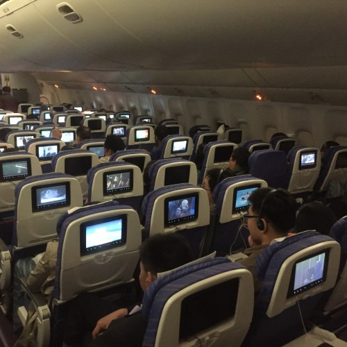 China Southern Airlines Seat Reviews Skytrax