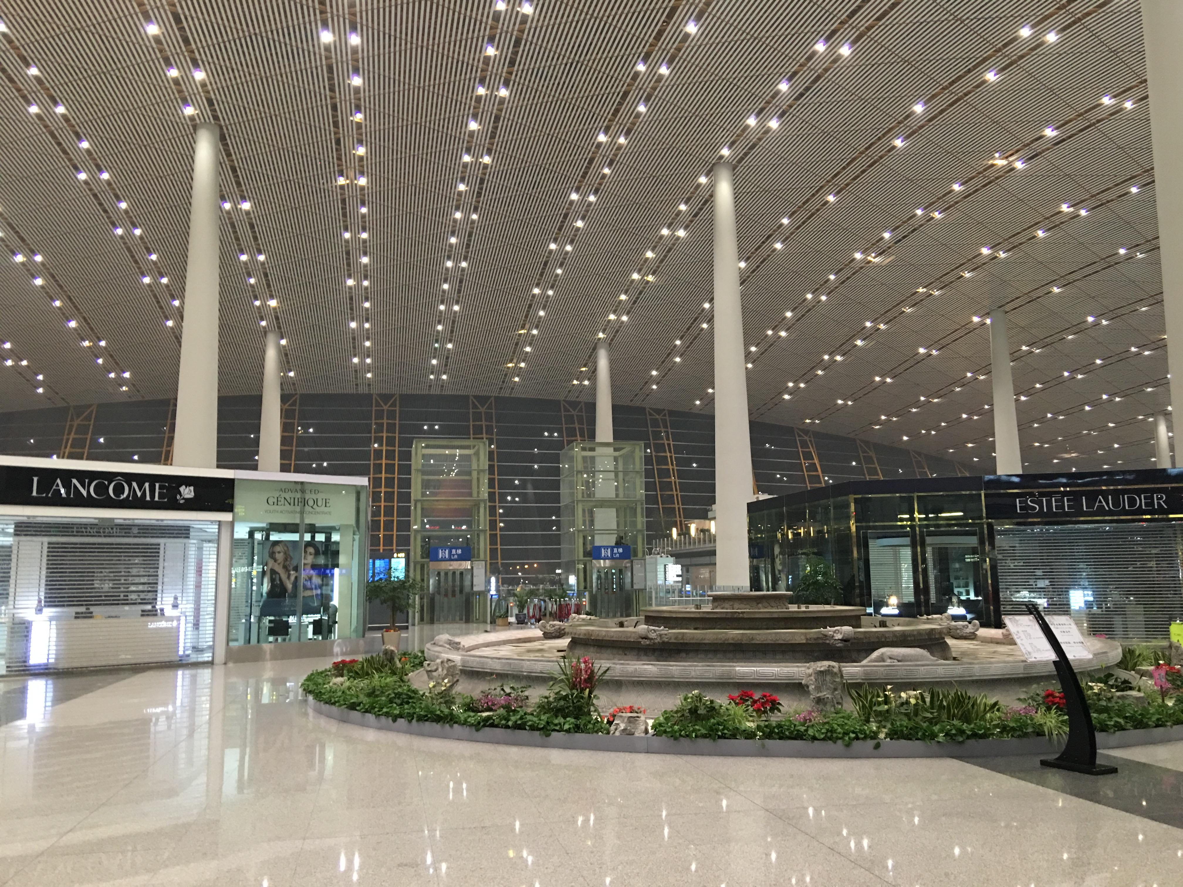 aéroport super wings