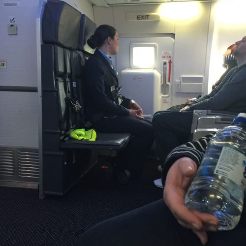 Thomson Airways Seat Reviews Skytrax
