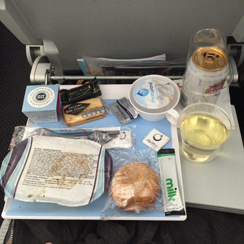 Thomson Inflight Meals >> Thomson Airways Customer Reviews Skytrax