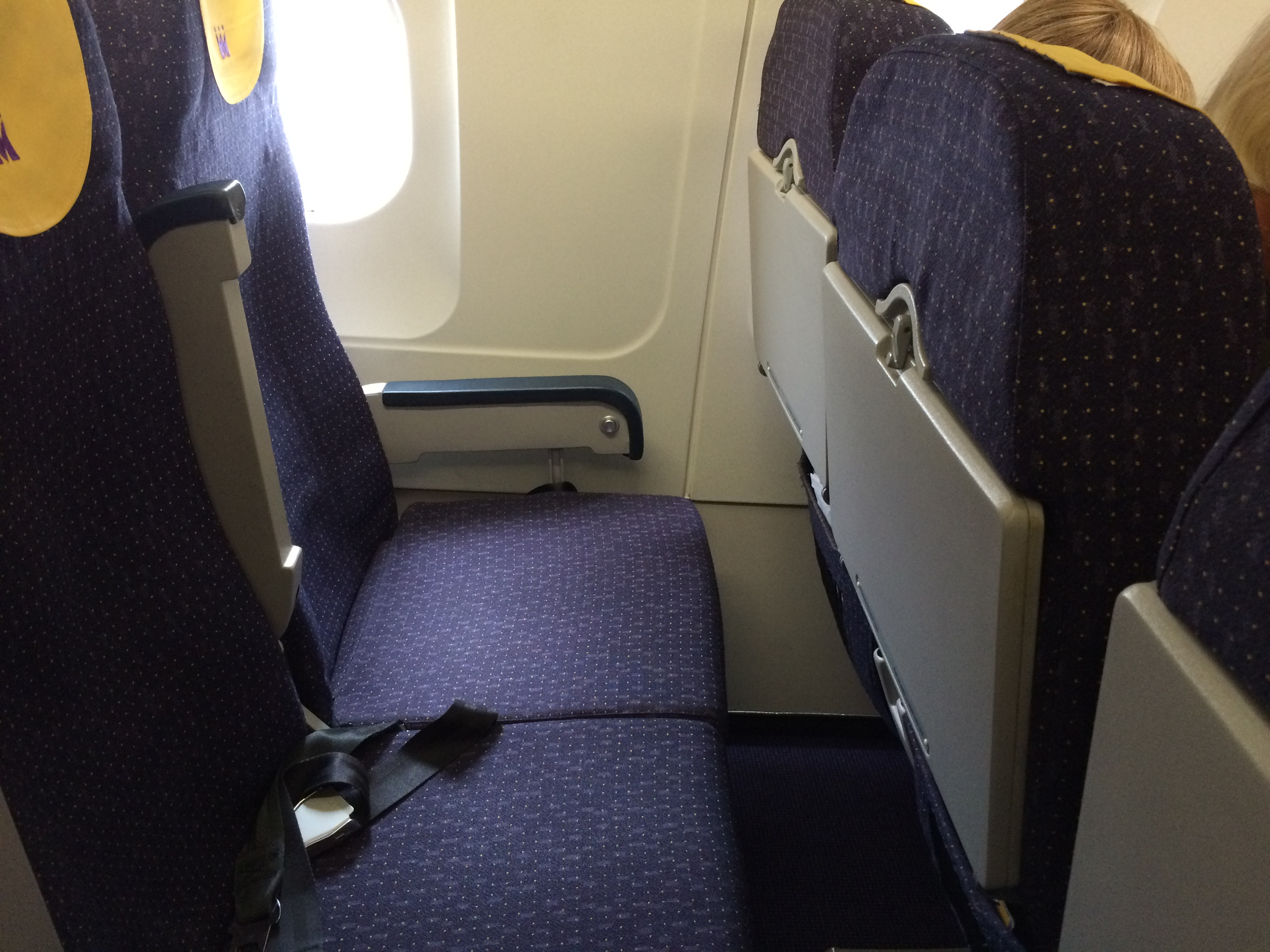 Monarch Airlines Customer Reviews