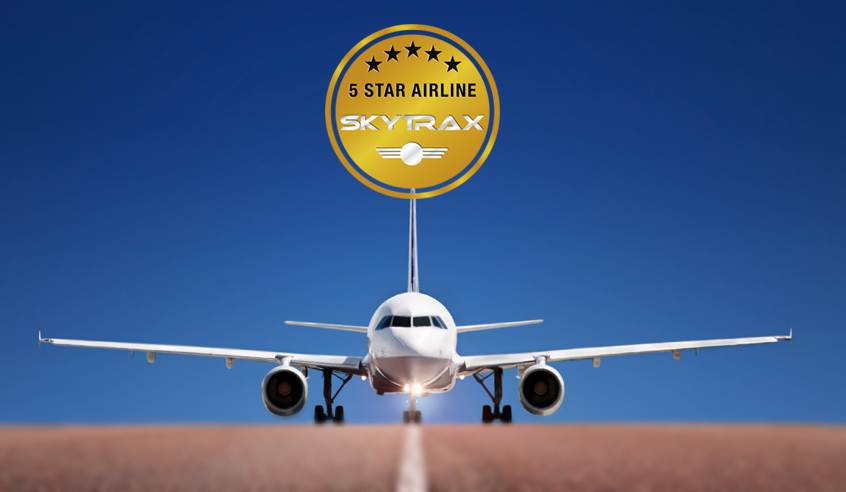 A z airline reviews skytrax the world s 5 star airlines - China eastern airlines vietnam office ...