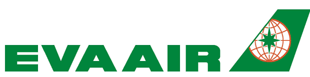 Image result for EVA AIRWAYS LOGO