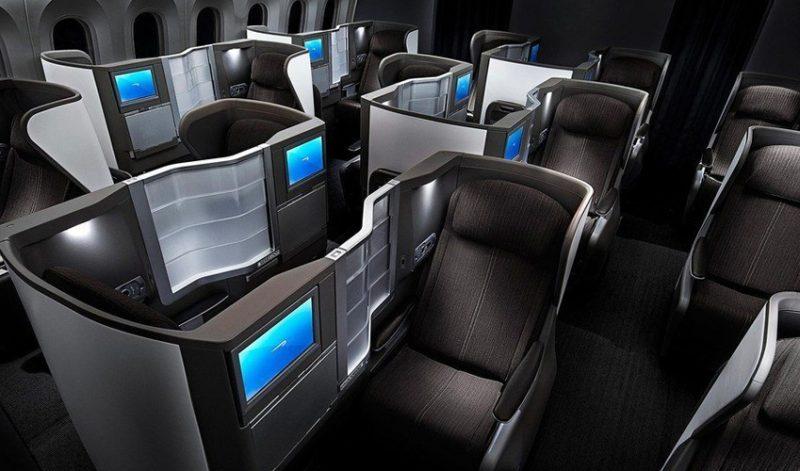 British Airways Customer Reviews Skytrax