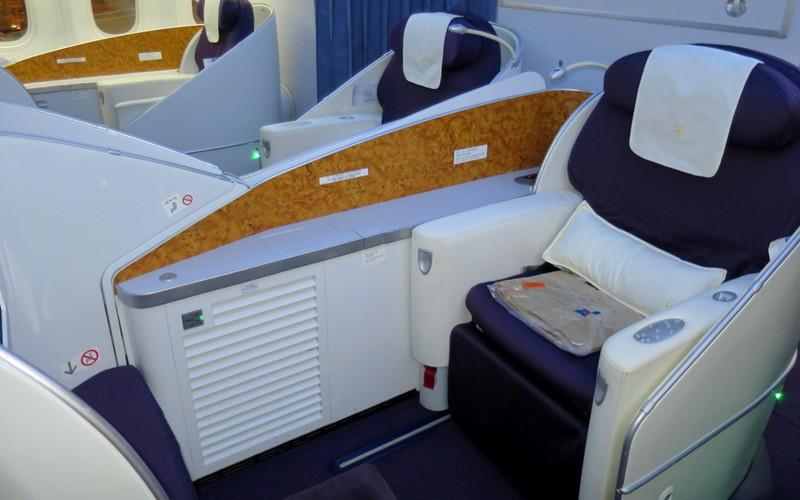China Southern Airlines Customer Reviews | SKYTRAX