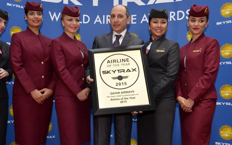 Qatar Airways Customer Reviews | SKYTRAX