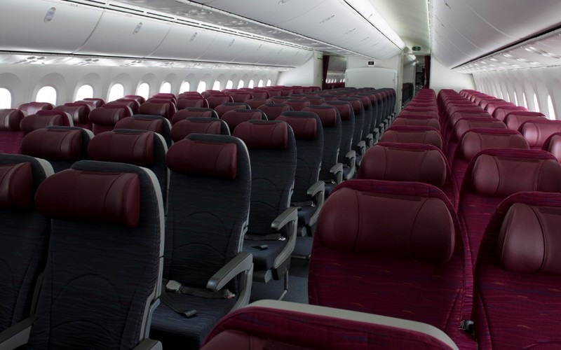 qatar airways seat reviews skytrax