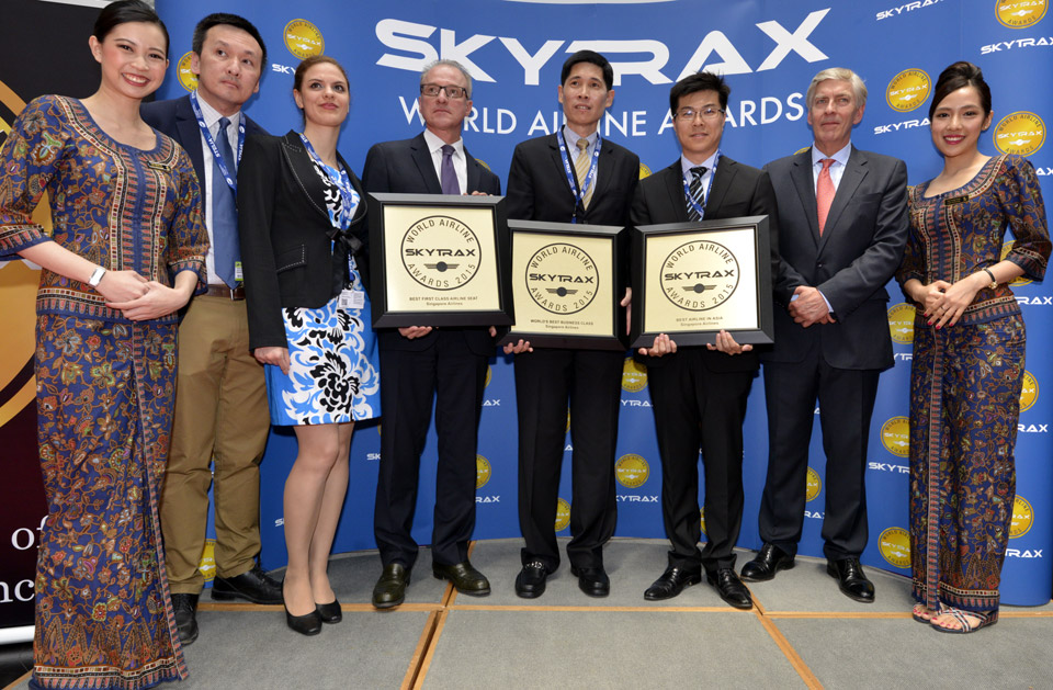 success of singapore airlines The education system in singapore: the key to its success singapore airlines significant element of the singapore success story.