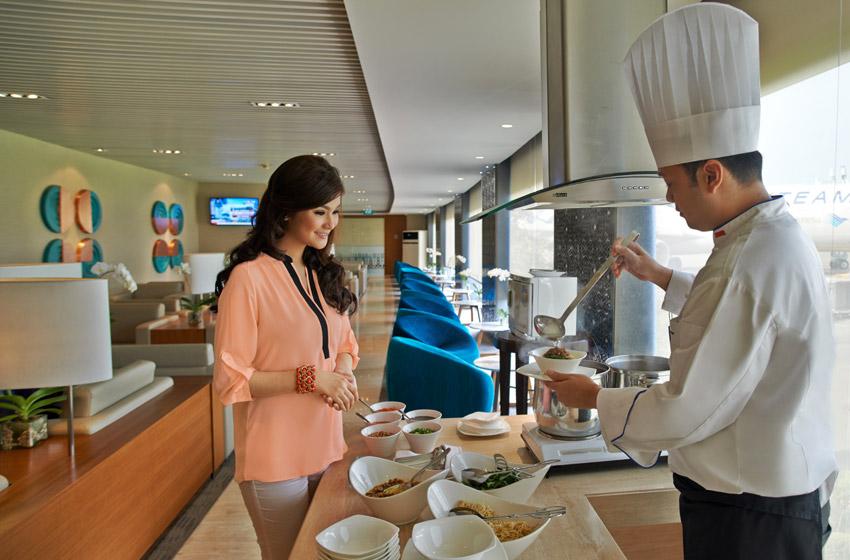 Garuda J Lounge Catering_2