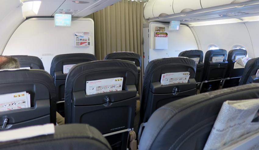 suisse airlines baggage