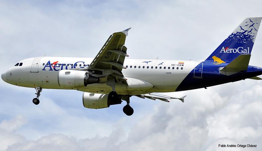 Flight Report Quito To Bogota With Avianca Ecuador Skytrax