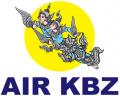 Air KBZ logo