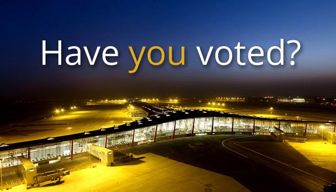 Airport Survey