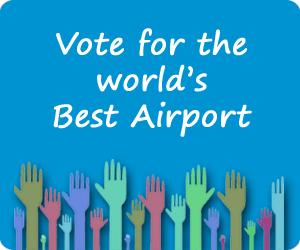 Vote Airport