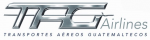 TAG Airlines logo