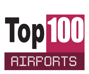Top 100 Airports