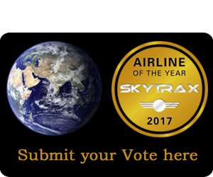 Vote Best Airline