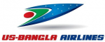 Logo US-Bangla Airlines