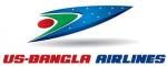 Logo US-Bangla Airlines