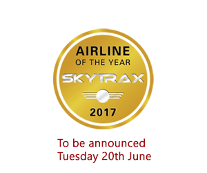 Airline of the Year