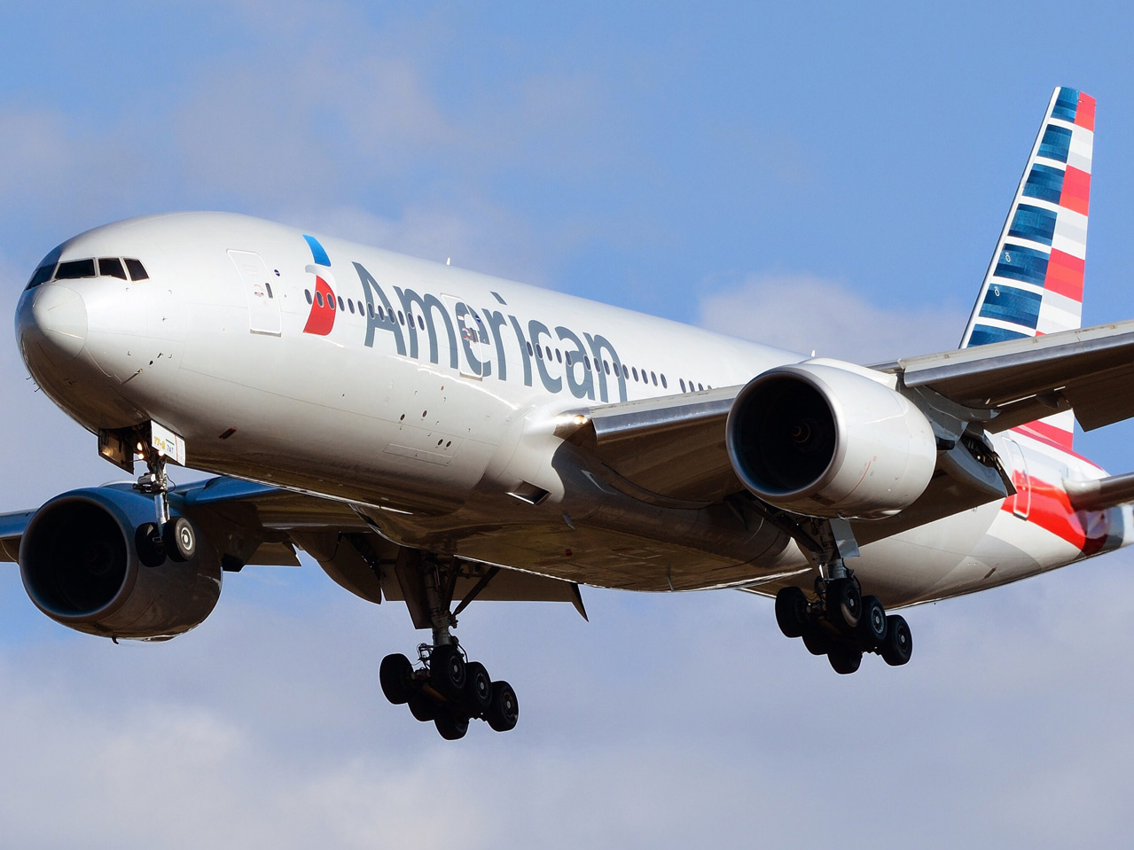 Flight Review American Airlines From London Heathrow To Los Angeles
