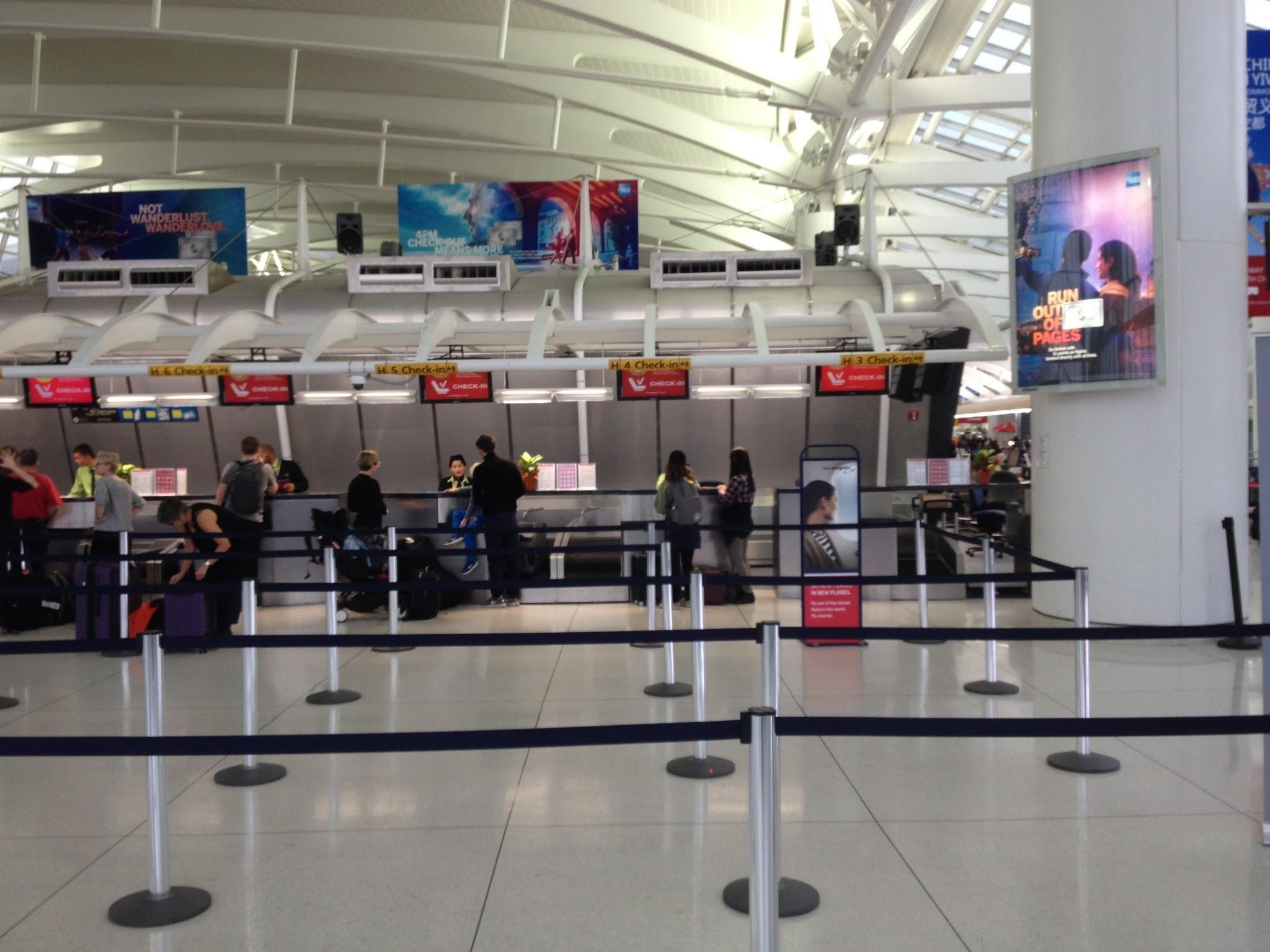 Norwegian flight review New York JFK to London Gatwick   SKYTRAX