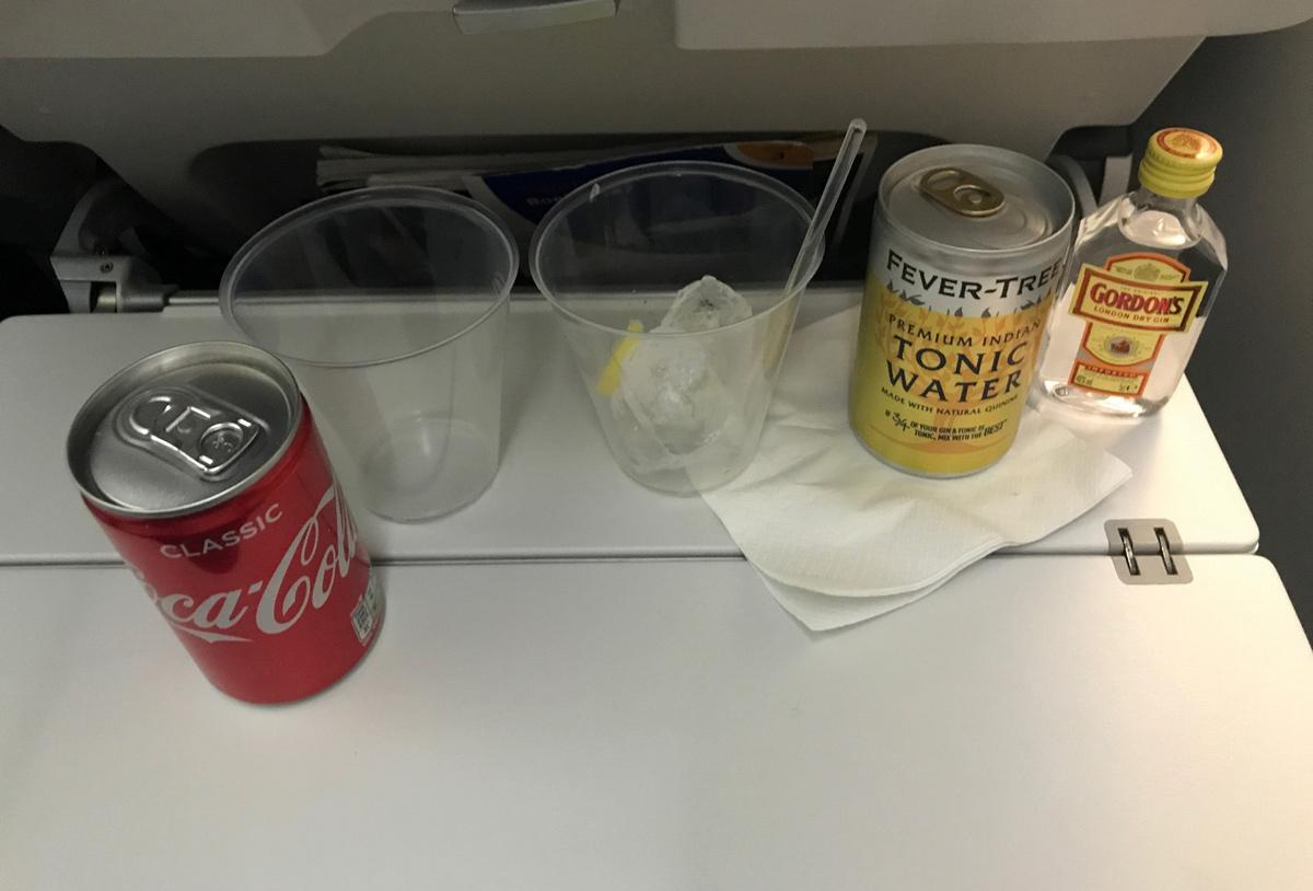 British Airways flight review London Heathrow to Chennai | SKYTRAX