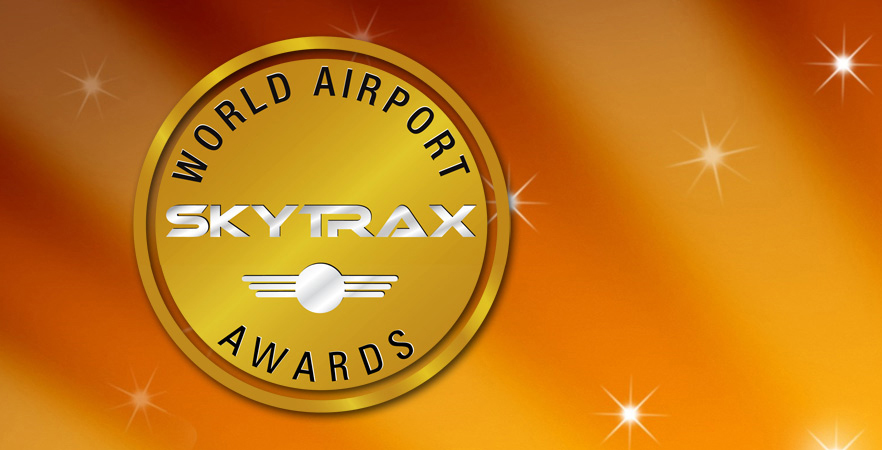 Singapore's Changi Airport ranked world's best for the sixth consecutive year