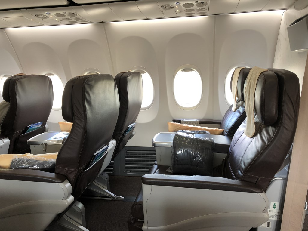 SilkAir Customer Reviews | SKYTRAX