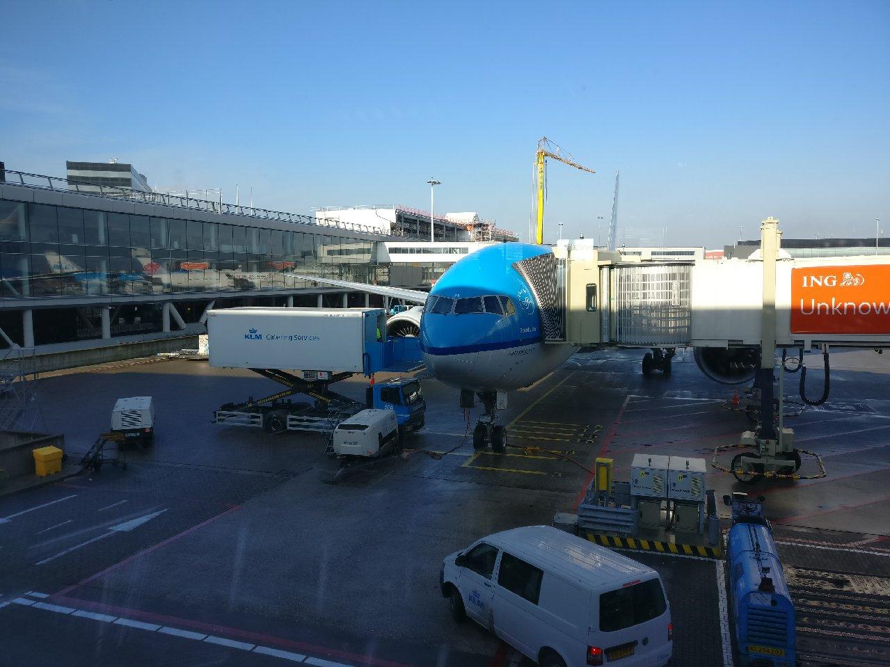 Cool Klm Flight Review From Amsterdam To Quito Skytrax Frankydiablos Diy Chair Ideas Frankydiabloscom