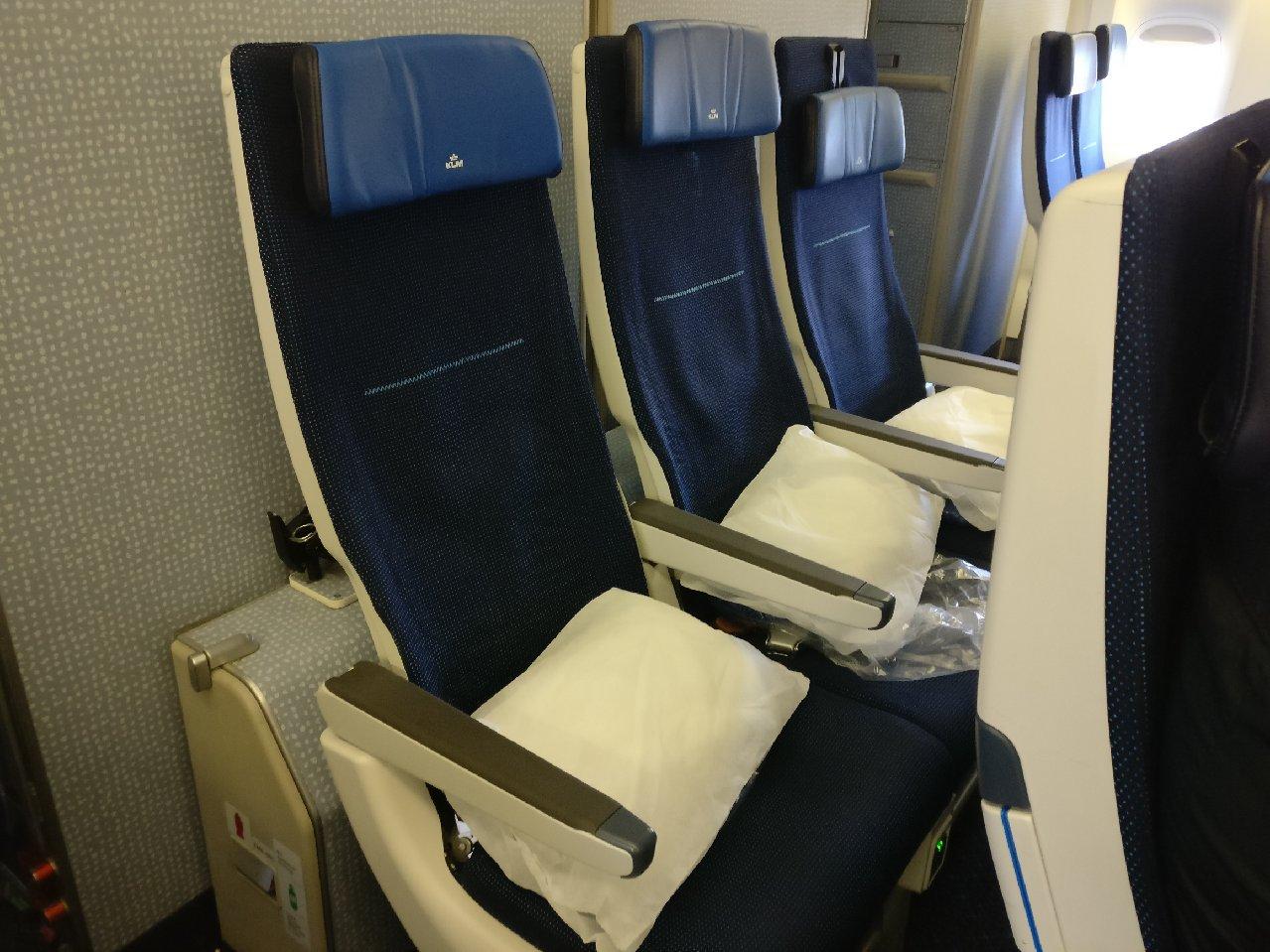 Outstanding Klm Flight Review From Amsterdam To Quito Skytrax Frankydiablos Diy Chair Ideas Frankydiabloscom