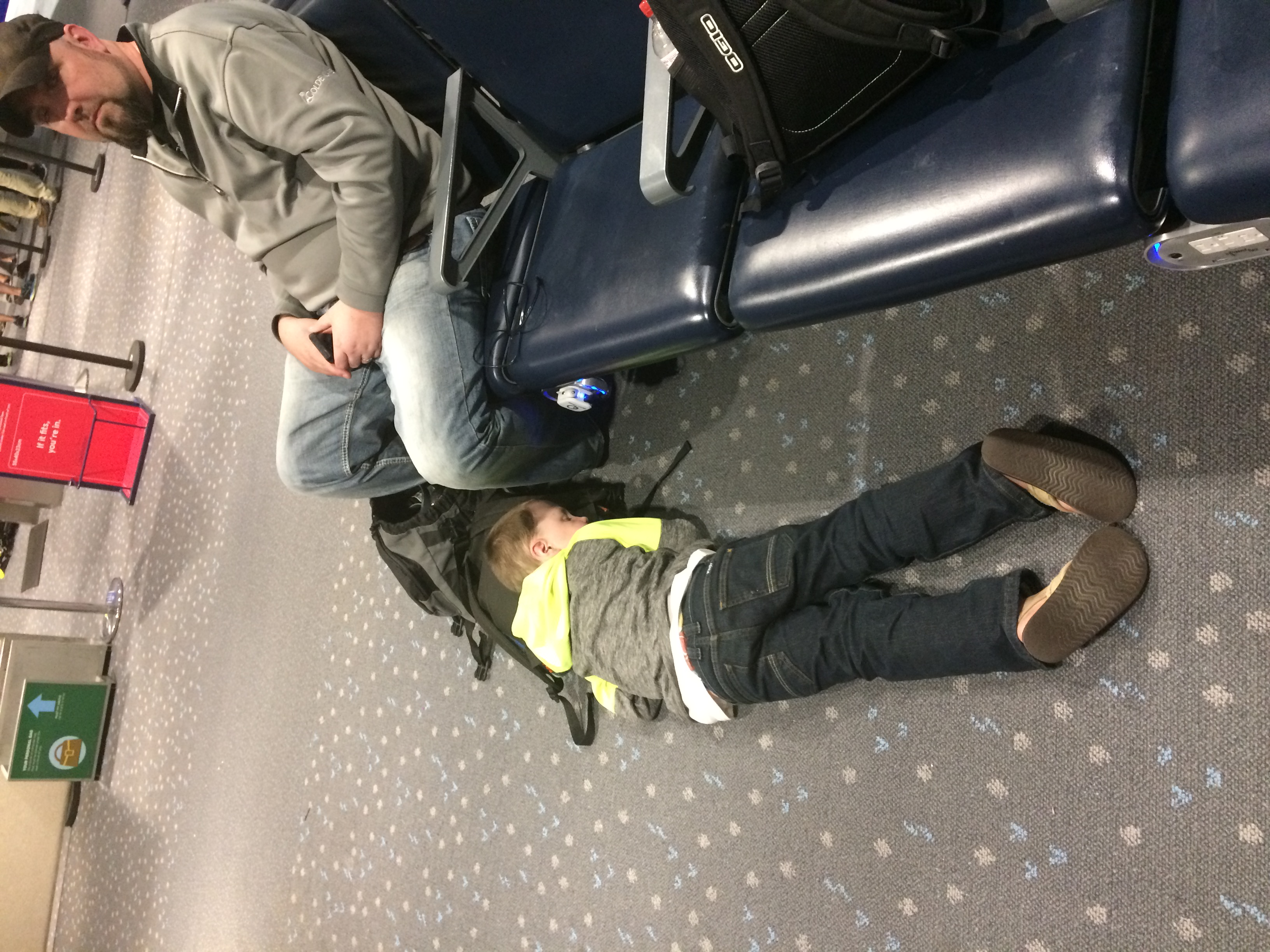 frontier airlines bewertung