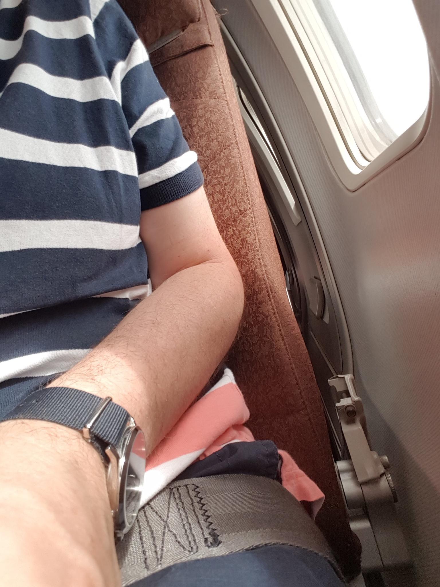 Garuda Indonesia Customer Reviews | SKYTRAX
