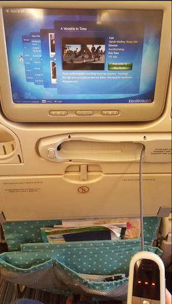 Singapore Airlines Customer Reviews | SKYTRAX