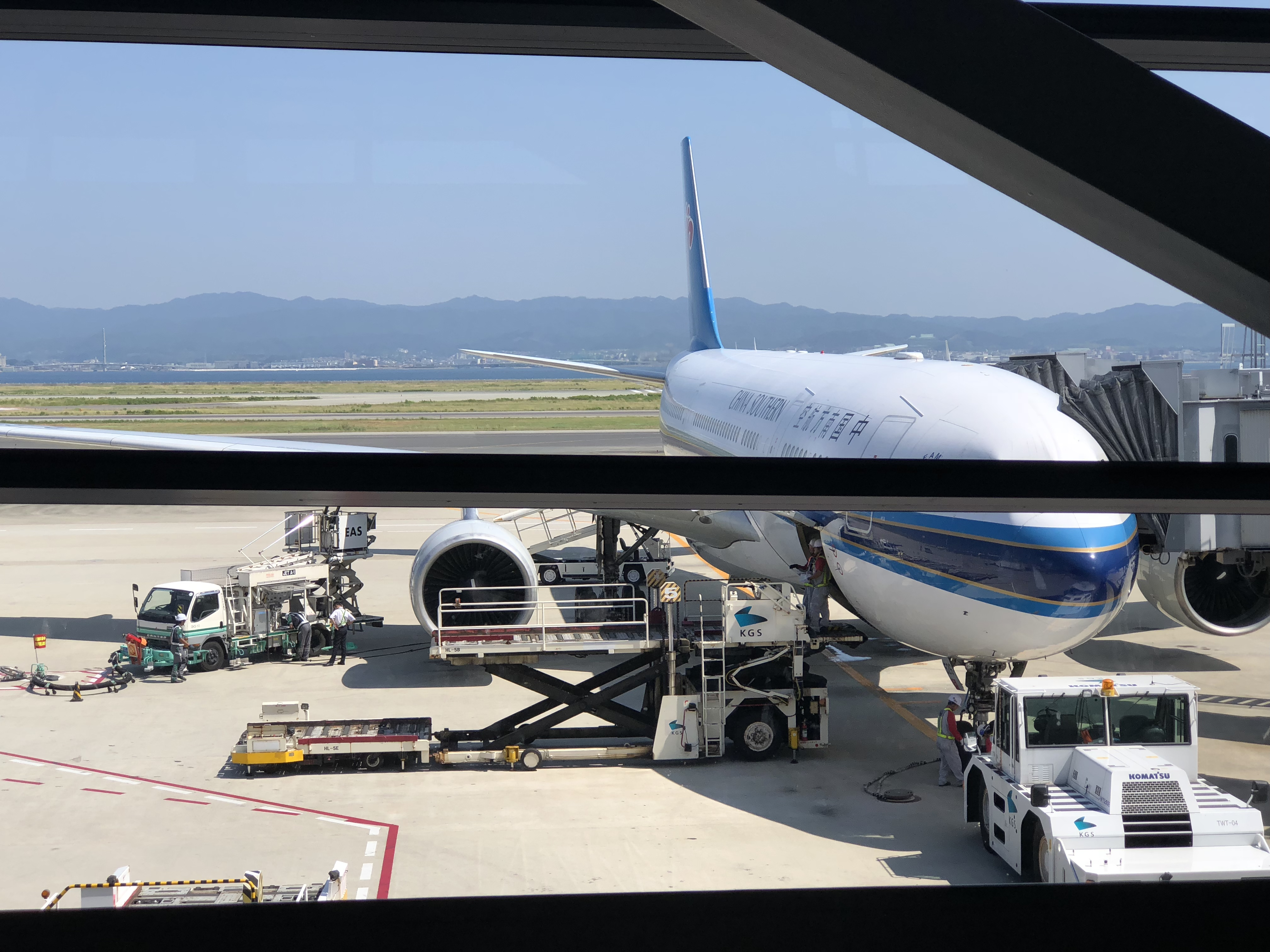 China Southern Airlines Customer Reviews Skytrax