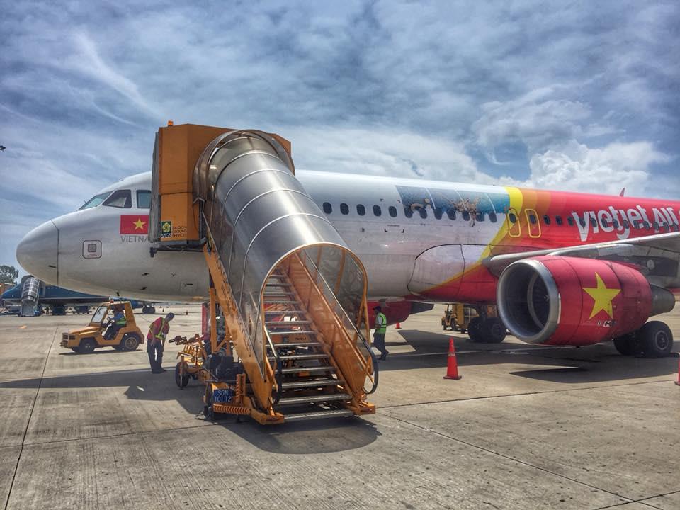 037b4c50e1 VietJet Air Customer Reviews