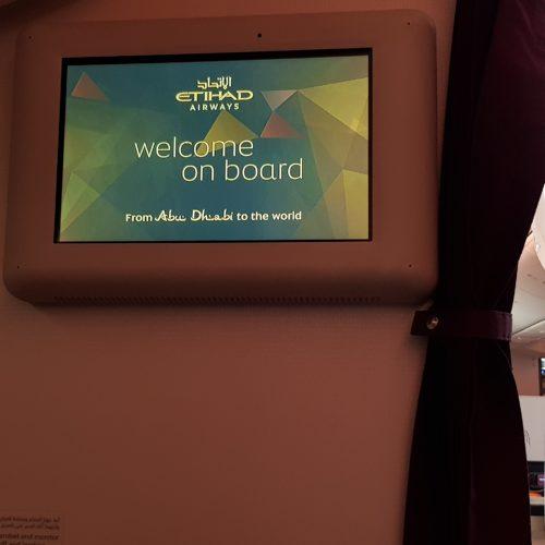 Etihad Airways Customer Reviews | SKYTRAX